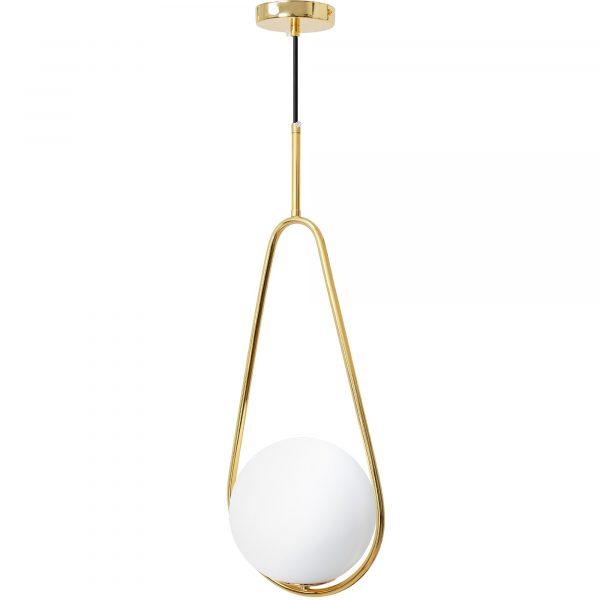 Griestu lampa - PICASSO GOLD DROP