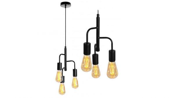 Griestu lampa - POLE