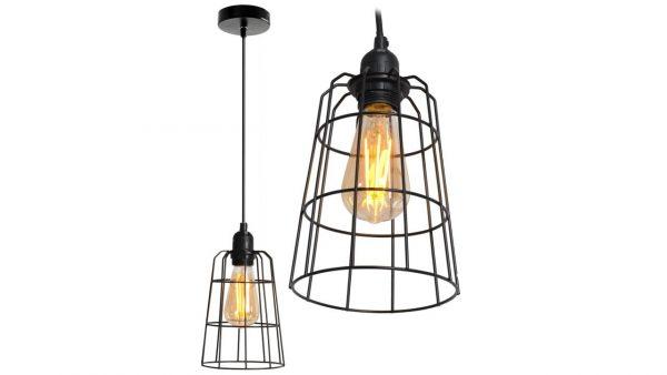 Griestu lampa - TUNEL