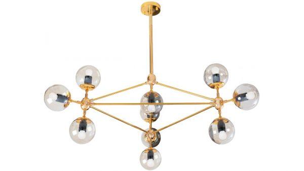 Griestu lampa  - ELEMENTS GOLD
