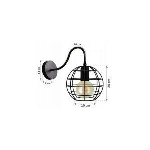 WALL LAMP - ODESSA