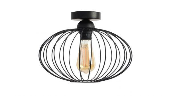 Griestu lampa - PARMA- short