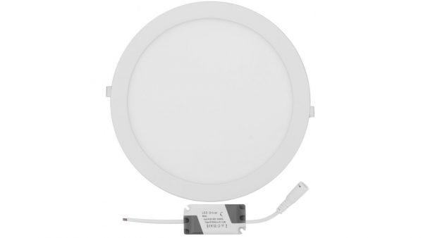 Iebūvējamais LED PANELIS 24W