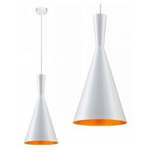 CHANDELIER - SCANDI B (2 colors)