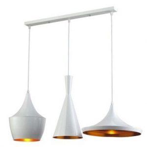 Griestu lampa - KOSTA Trio Line (2 krāsas)