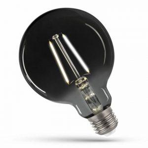 LED FILAMENT spuldze E27 4,5W 310Lm 4000K