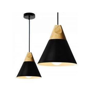 Griestu lampa - SCANDI A (3 krāsas)
