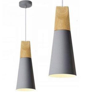 Griestu lampa - SCANDI B (3 krāsas)