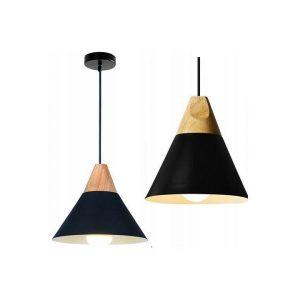 Griestu lampa - SCANDI C (3 krāsas)