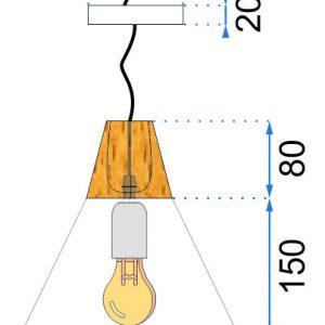 Scandi C izmērs