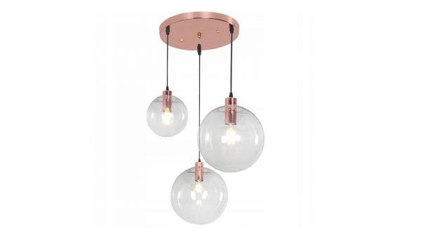 Griestu lampa  - LASSI Trio