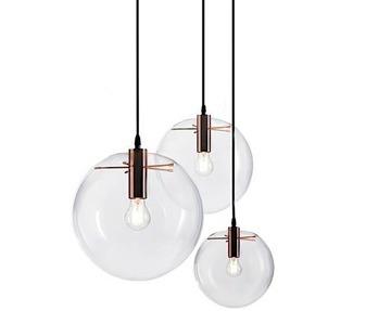 Griestu lampa - LASSI (3 izmēri)