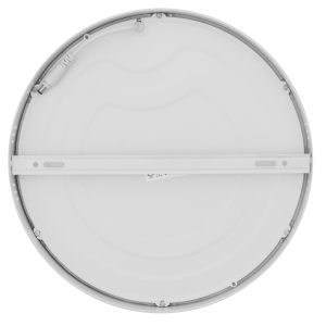SURFACE MOUNTED LED PANEL ROUND 24W
