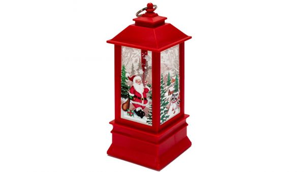 Ziemassvētku LED Laterna