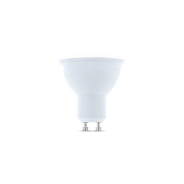 GU10 LED spuldze 1W 230V 3000k - 4500K 90lm 38 ° Forever Light