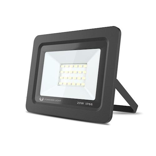 LED prožektors PROXIM II 20W | 4500K 6000K | IP66 Forever Light