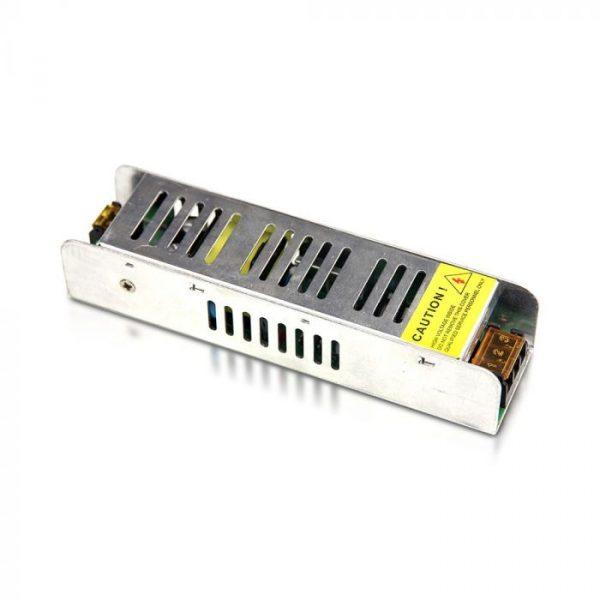 LED Barošanas bloks 12V 25W 2.1A, metāla, IP20, MINI