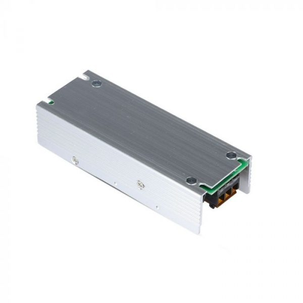 LED Barošanas bloks 12V 60W 5A, V-TAC, metāla, IP20