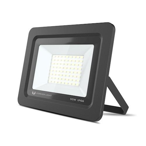 LED prožektors PROXIM II 50W | 4500K - 6000K | IP66 Forever Light