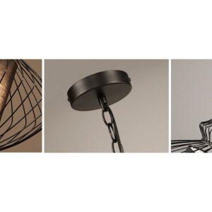 Griestu lampa - AGRA B