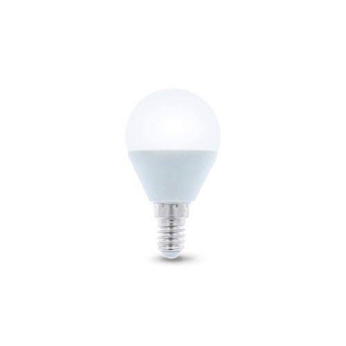 E14 G45 6W 230V 3000K - 4500K 480lm Forever Light LED spuldze