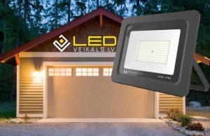 LED energoefektivitāte