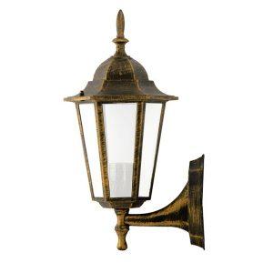 SIENAS LAMPA - LIGURIA-LT bronze up (12gb.)