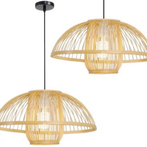 Griestu lampa - KARSTO NATURAL