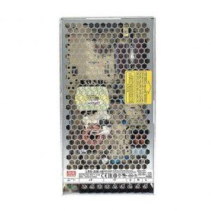 200W LRS-200-48 magnētiskās sistēmas barošanas bloks