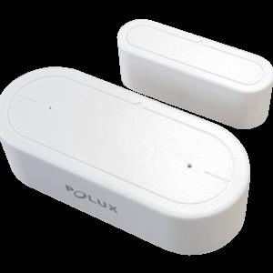 Polux durvju / loga kustības sensors Smart WiFi Tuya
