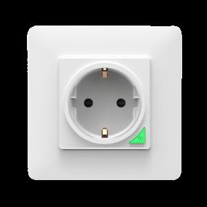 Polux kontaktligzda Smart WiFi Tuya