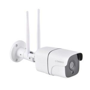 Polux kamera COSMO Z2 PIR Smart WiFi Tuya AC +