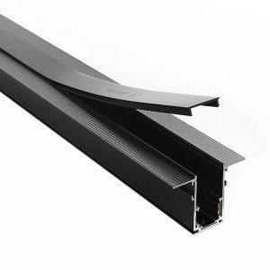 Magnētiskā LL-20C sliede 100cm