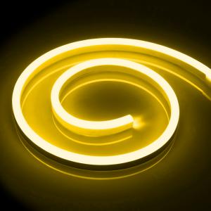 LED Neon Flex 230V | 2835 | 120LED | 1m | IP67 | DZELTENS |