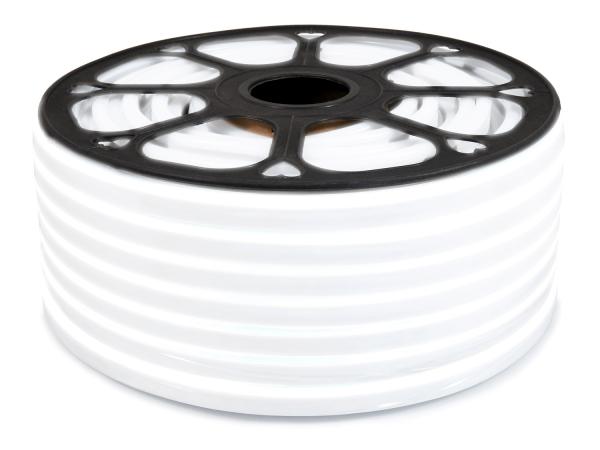 LED Neon Flex 24V   2835   120LED   1m   IP67   NEITRĀLI BALTS 4000K  
