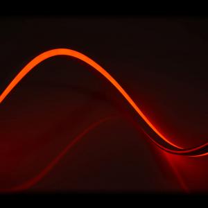 LED Neon Flex 24V | 2835 | 120LED | 1m | IP67 | SARKANS |